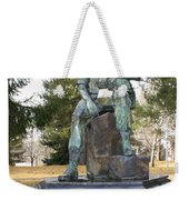 Inland Northwest Vietnam Veterans Memorial Weekender Tote Bag