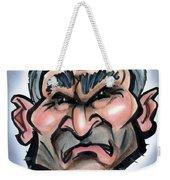 Inner Grouch Weekender Tote Bag