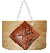 Inner Life - Tile Weekender Tote Bag