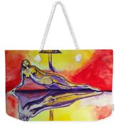 Inner Reflections Weekender Tote Bag