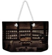 Inner Sanctum -colour Weekender Tote Bag