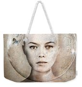 Inner World Weekender Tote Bag