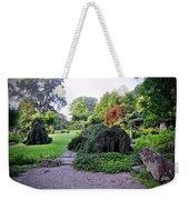 Innisfree Gardens Weekender Tote Bag