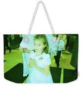 Innocence  Weekender Tote Bag