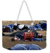 Innocence Lost Weekender Tote Bag