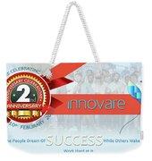 Innovare It Solutions Weekender Tote Bag