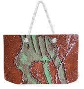 Insect Tile Weekender Tote Bag
