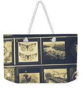 Insects Weekender Tote Bag