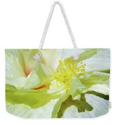 Inside Beauty Weekender Tote Bag