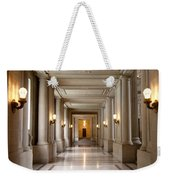 Inside Government Weekender Tote Bag