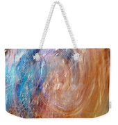 Inside My Head Weekender Tote Bag