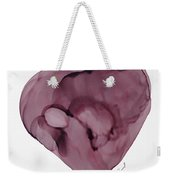 Inside My Heart Weekender Tote Bag