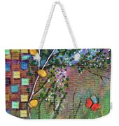 Inside The Garden Wall Weekender Tote Bag