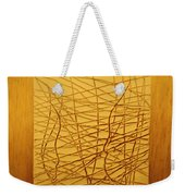 Insights - Tile Weekender Tote Bag