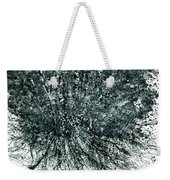 Insights From The Infinite Intelligence #652 Weekender Tote Bag