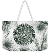 Insights From The Infinite Intelligence #657 Weekender Tote Bag