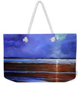 Inspiration Beach Weekender Tote Bag