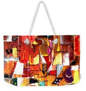 Inspired By Picasso Weekender Tote Bag