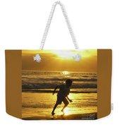 Inspired Spirit Weekender Tote Bag