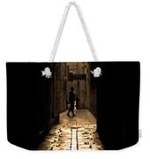 Insular Calm Weekender Tote Bag by Andrew Paranavitana