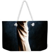 Intense Ballerina Weekender Tote Bag by Richard Young