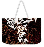 Interaction Weekender Tote Bag