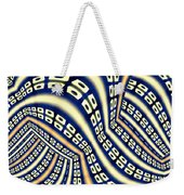Interchange Weekender Tote Bag