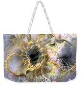 Interconnectedness Of Life Weekender Tote Bag