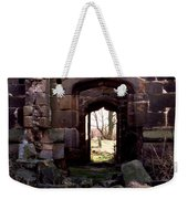 Interesting Architecture Weekender Tote Bag
