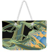 Interface Weekender Tote Bag