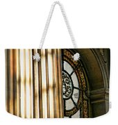 Interior Architecture Versailles Chateau France  Weekender Tote Bag