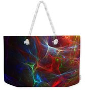 Internal Demons Weekender Tote Bag