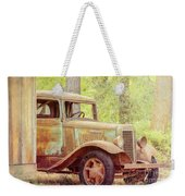 International At Cle Elum Weekender Tote Bag
