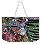 International Car Details Weekender Tote Bag