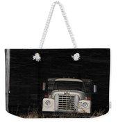 International Truck Weekender Tote Bag