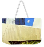 Intersection 2 Weekender Tote Bag