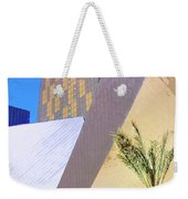 Intersection Number One Las Vegas Weekender Tote Bag
