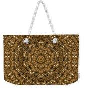 Into A Golden Basket Weekender Tote Bag