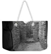 Into Another Time 2 Weekender Tote Bag