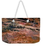 Into Fantasy Landscapes Weekender Tote Bag
