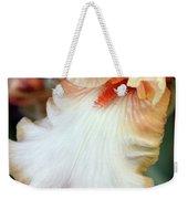 Into Iris Weekender Tote Bag