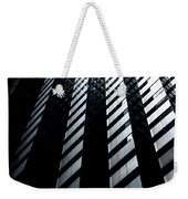 Into Light Weekender Tote Bag
