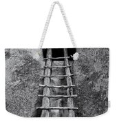 Into The Alcove Weekender Tote Bag
