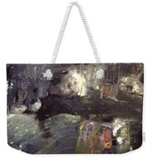 Into The Caves Weekender Tote Bag