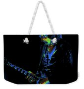 Into The Cosmic Void Weekender Tote Bag