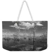 Into The Everglades Weekender Tote Bag