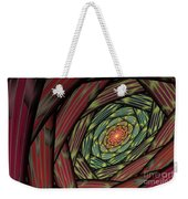 Into The Fantasy Tunnel Weekender Tote Bag