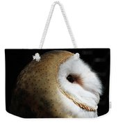 Into The Light #2 Weekender Tote Bag