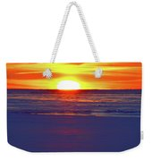 Into The Light Two  Weekender Tote Bag