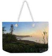 Into The Mist-ick Weekender Tote Bag